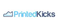 Printed Kicks