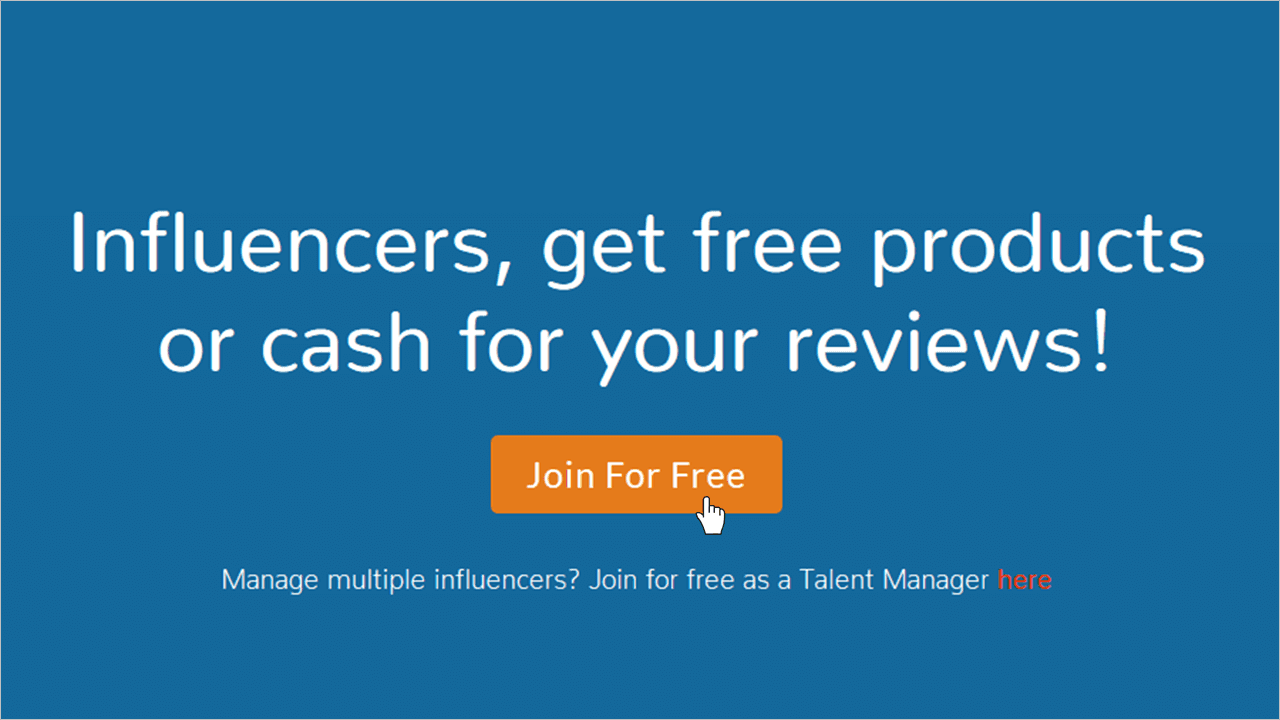 Tutorial: How to Join Intellifluence for Free as an