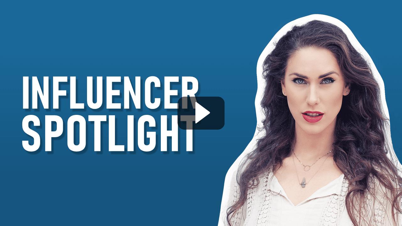 CASSANDRA BANKSON Influencer Spotlight