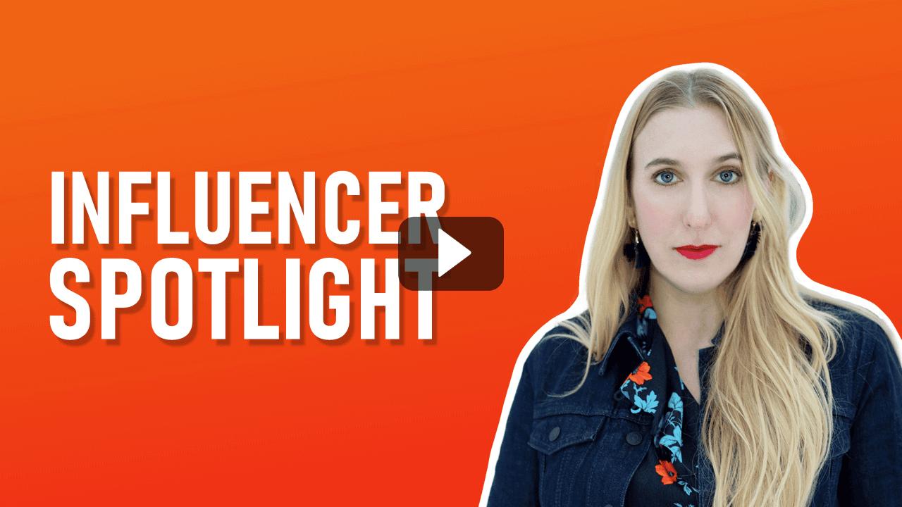 EILEEN RHEIN Influencer Spotlight