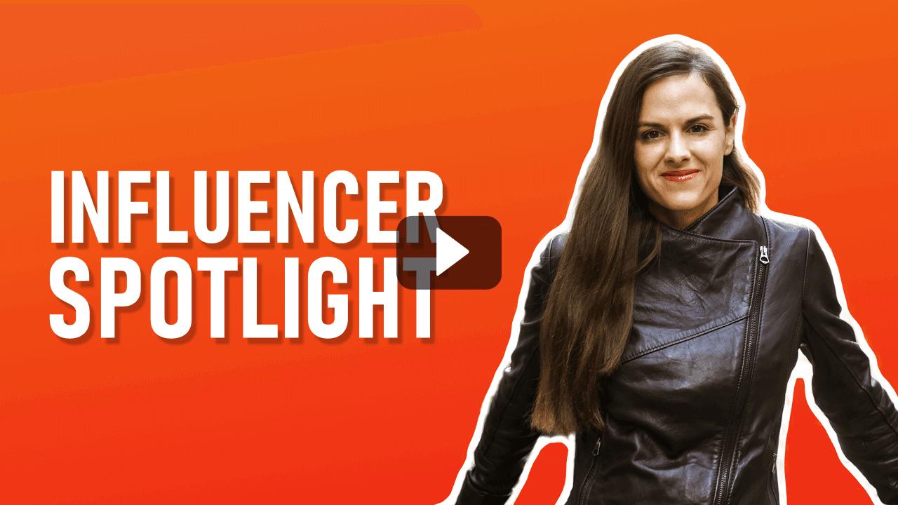 MCKENZIE TILLOTSON Influencer Spotlight